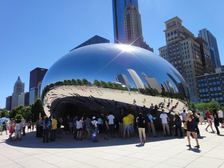 Chicago Stadt - 1 (1)
