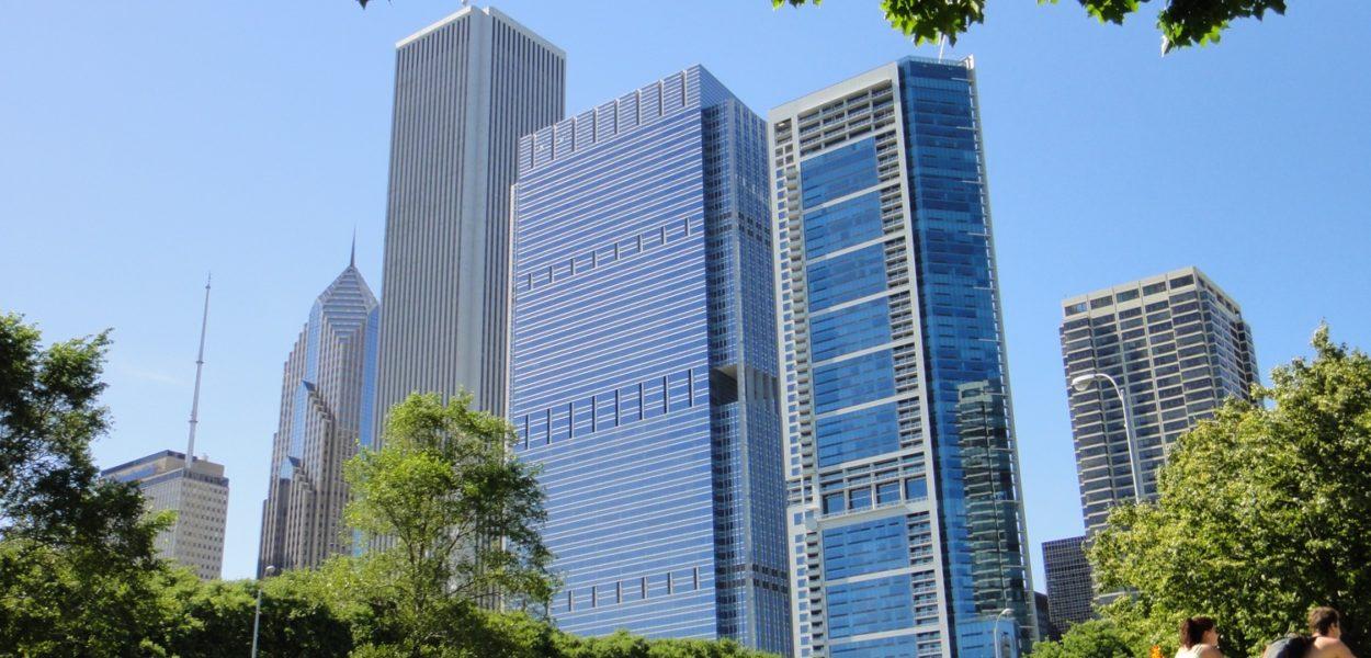 Chicago Stadt – 4