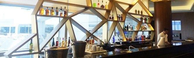 Etihad First Class Lounge Spa 3