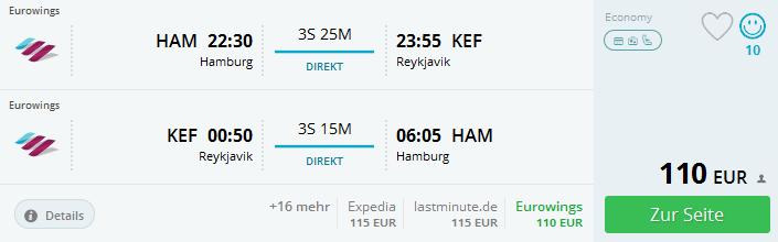 Eurowings Hamburg