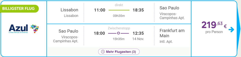 Flugladen Frankfurt