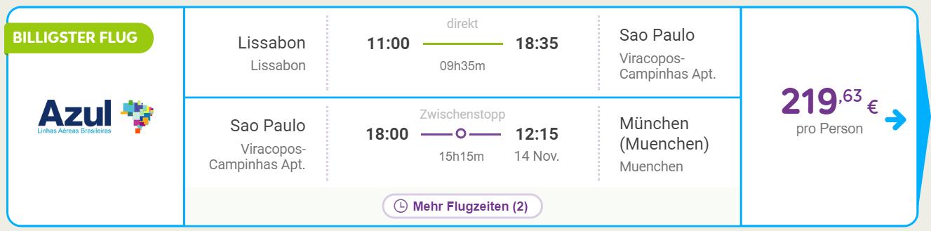 Flugladen München