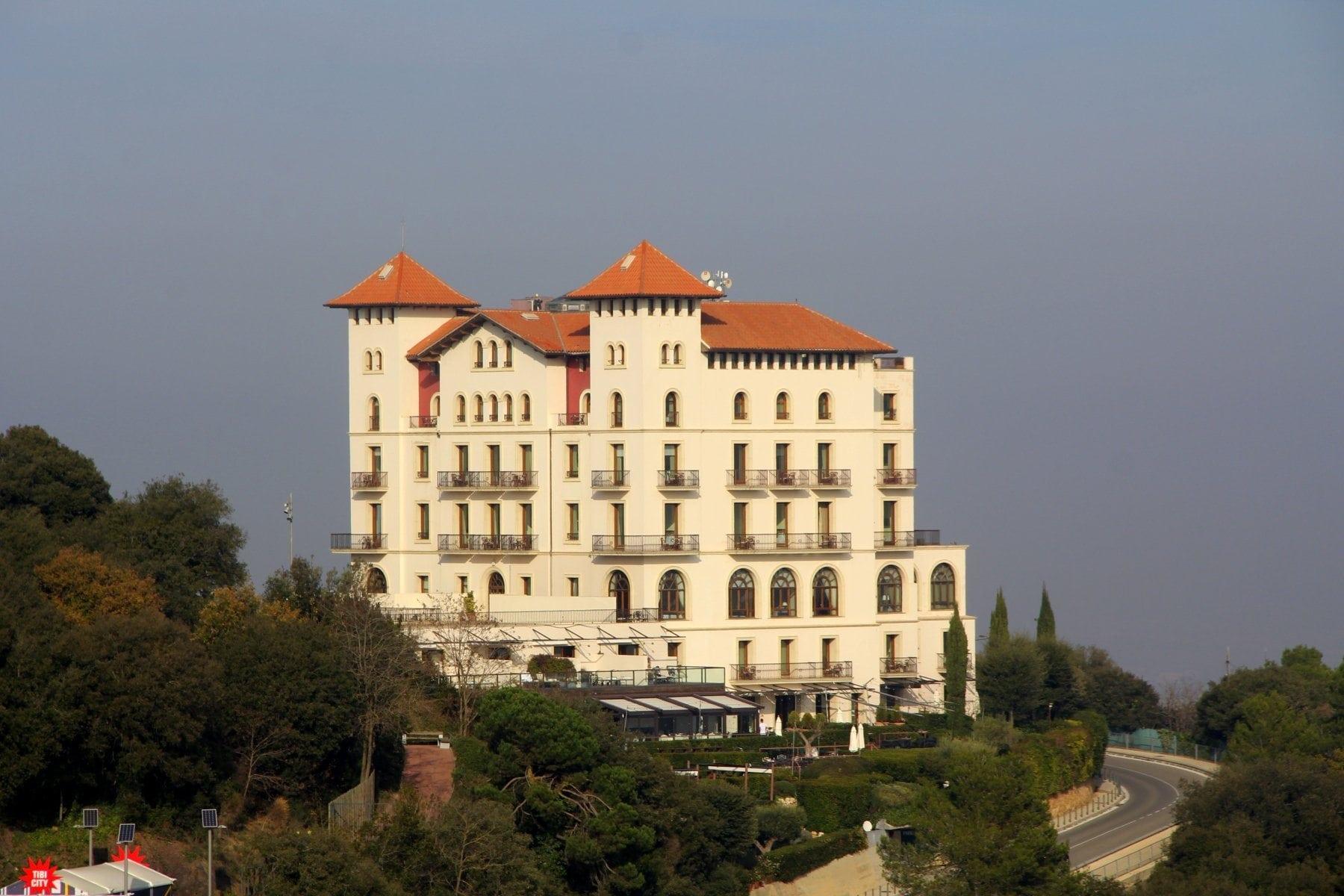 Gran Hotel La Florida Barcelona