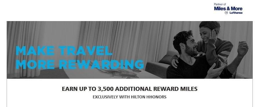Hilton HHonors Promotion