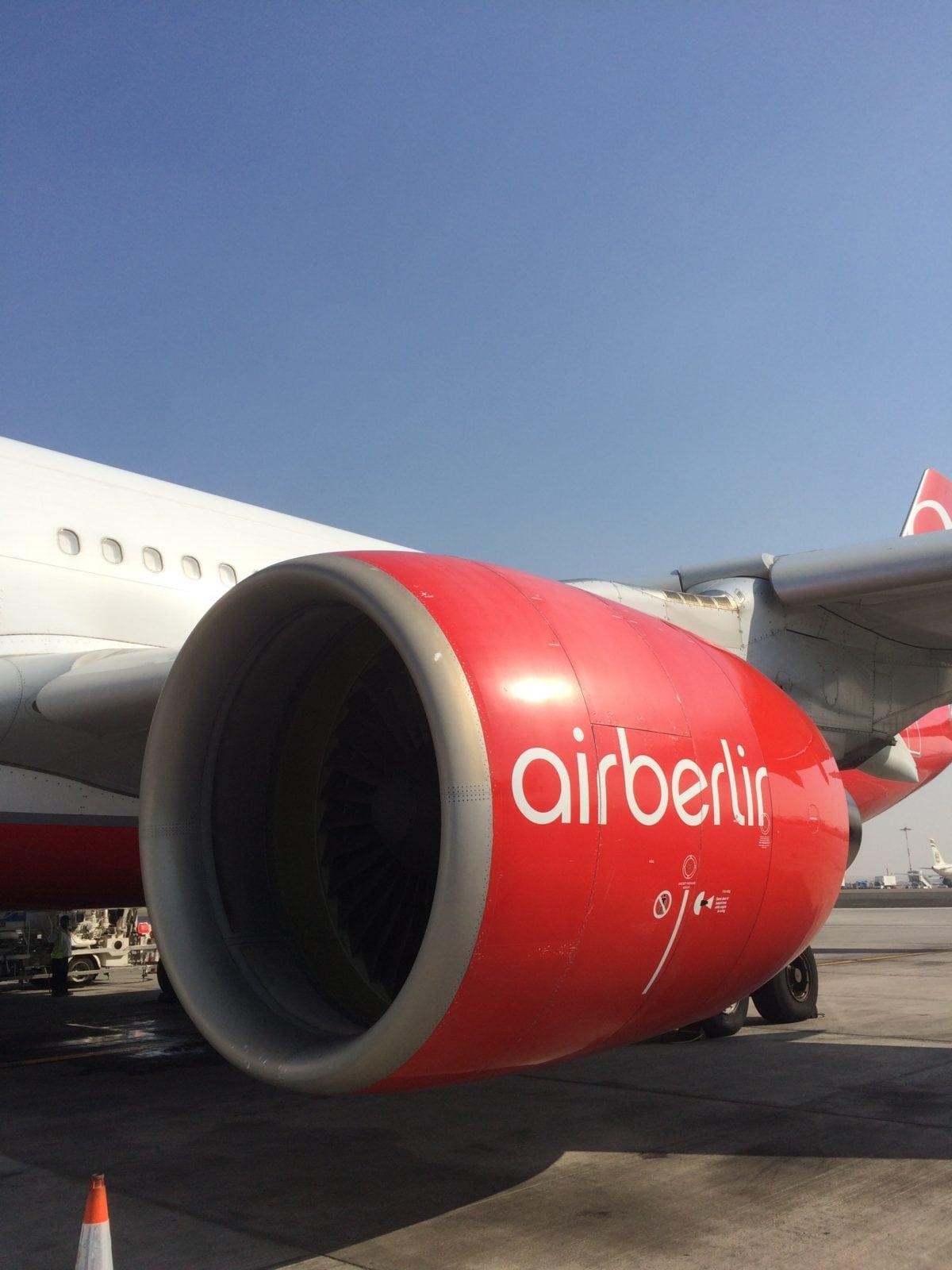 airberlin A 330