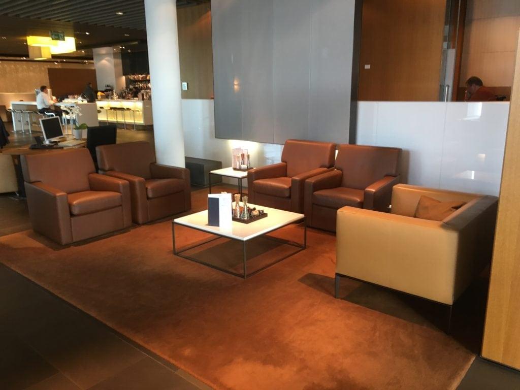 Lufthansa_First_Class_Terminal_Frankfurt 9