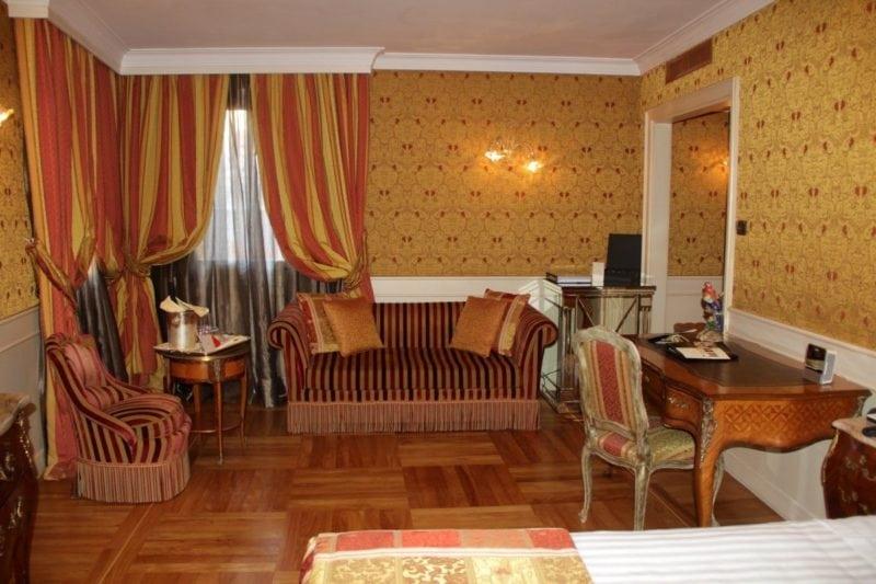 Luna Hotel Baglioni Venedig