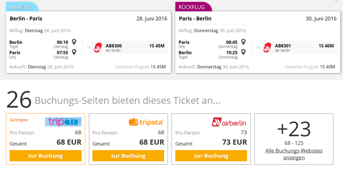 Mit Air Berlin nach Paris_Juni