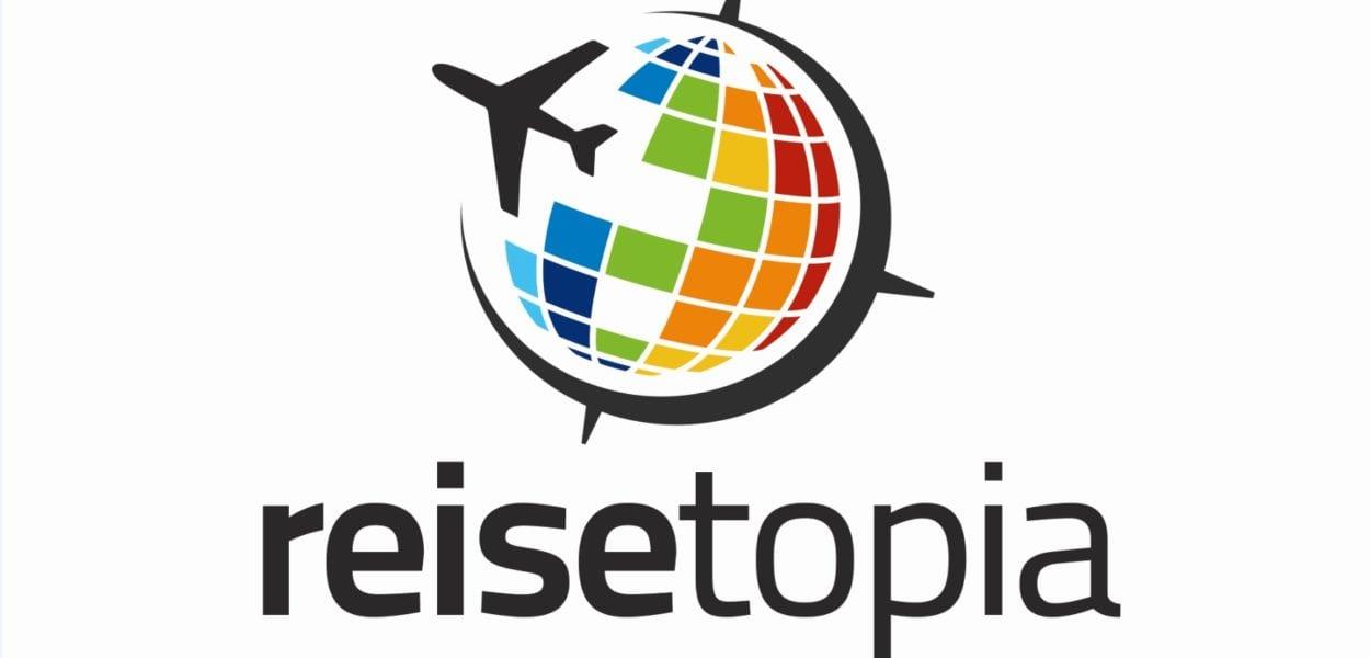 reisetopia logo