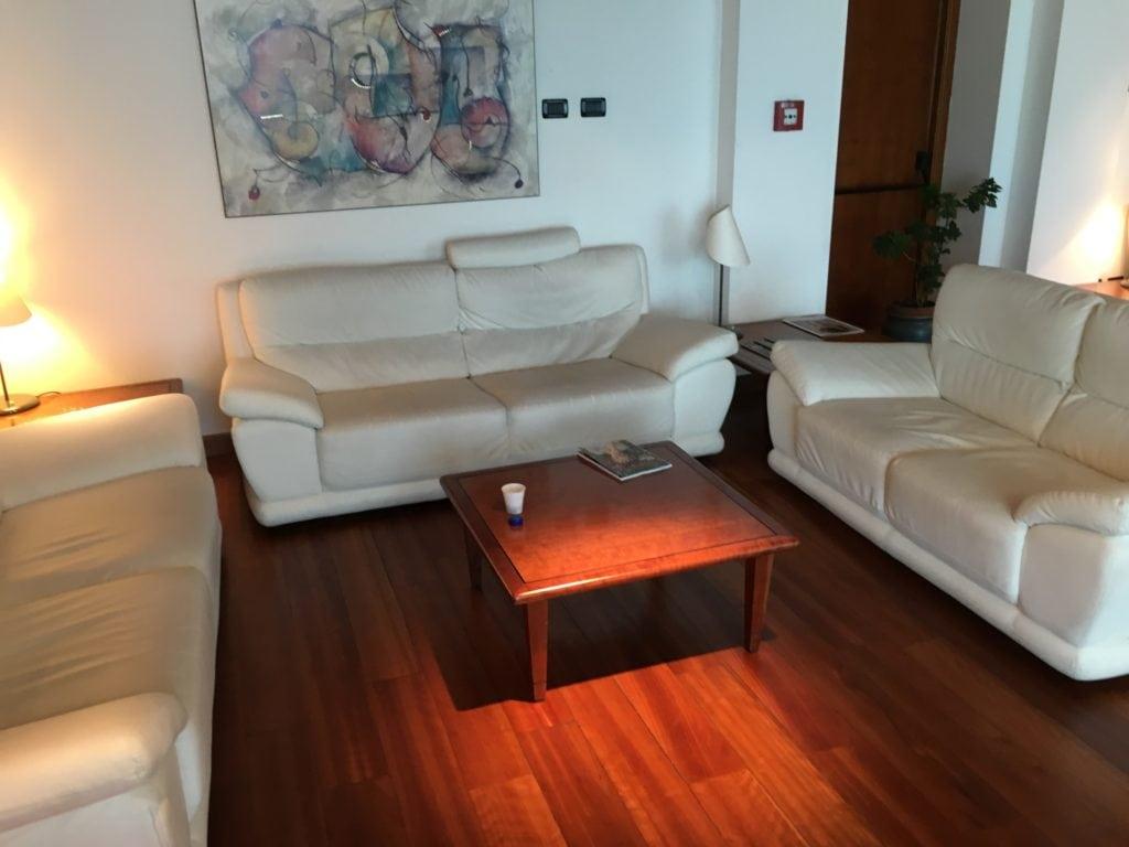 Sala VIP Lounge Palermo Airport 2