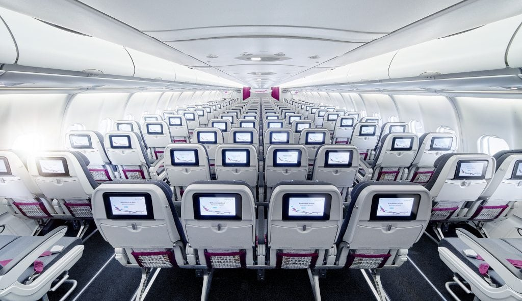 smart kabine 02 eurowings
