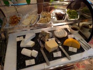 St. Regis Singapore Frühstück (2)