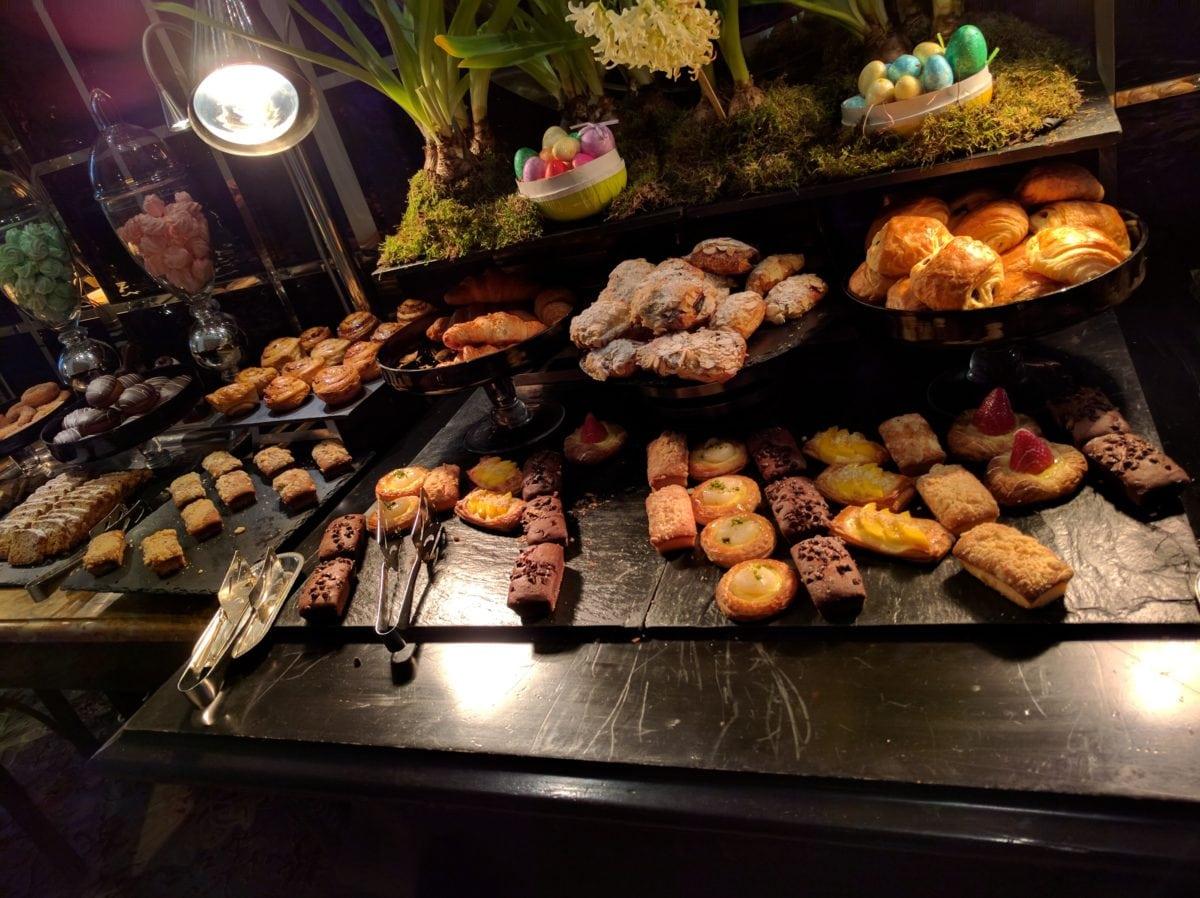 St. Regis Singapore Frühstück (7)