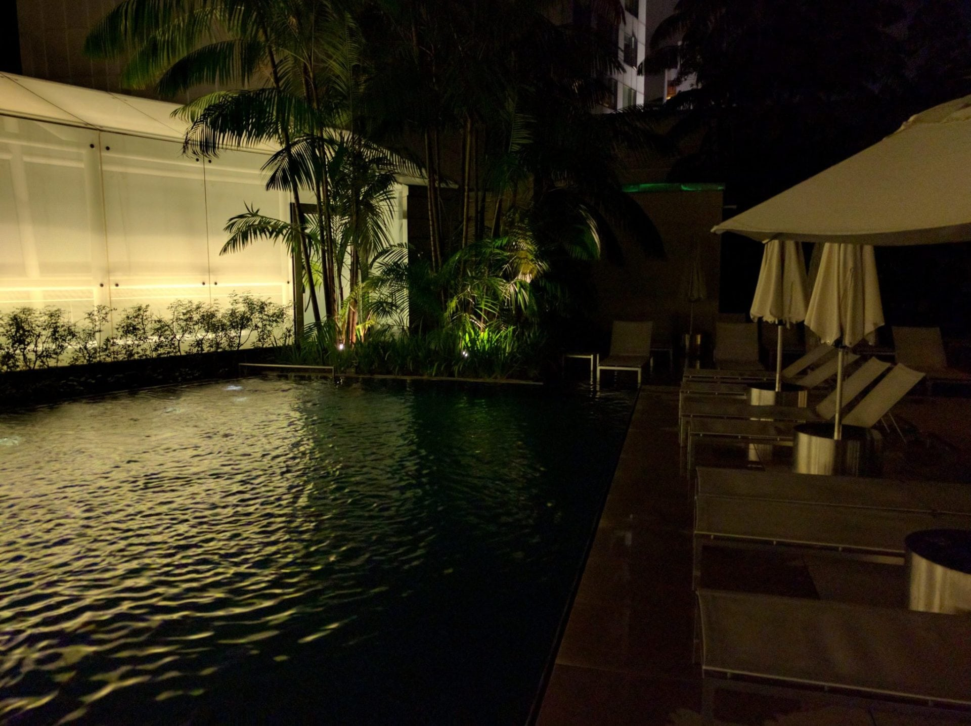 St. Regis Singapore Pool (2)