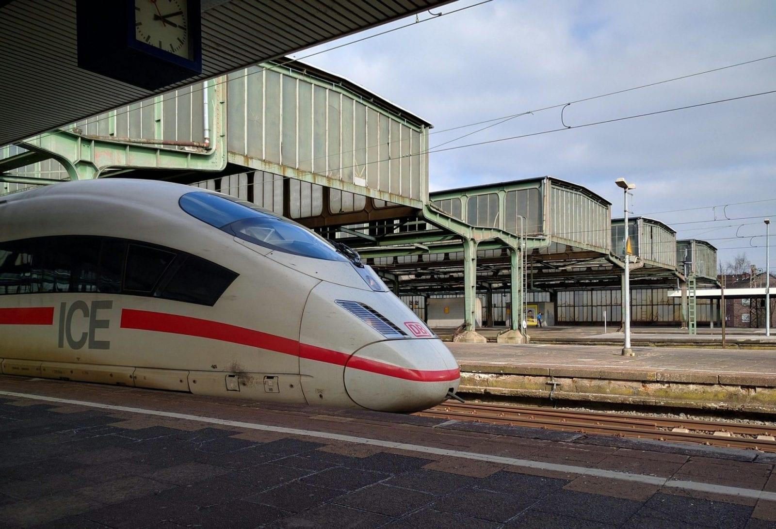 Die Bahn Ltur