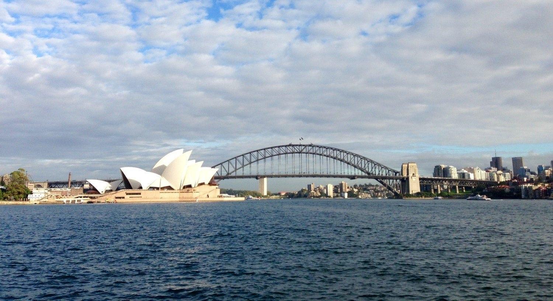 Air Asia fliegt bereits erfolgreich nach Sydney