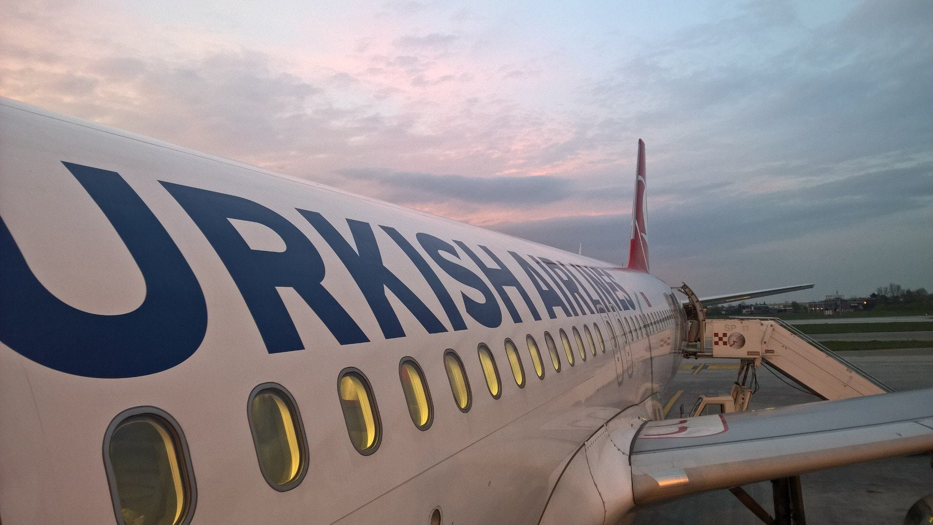 Turkish Airlines ist die beste Airline in Europa