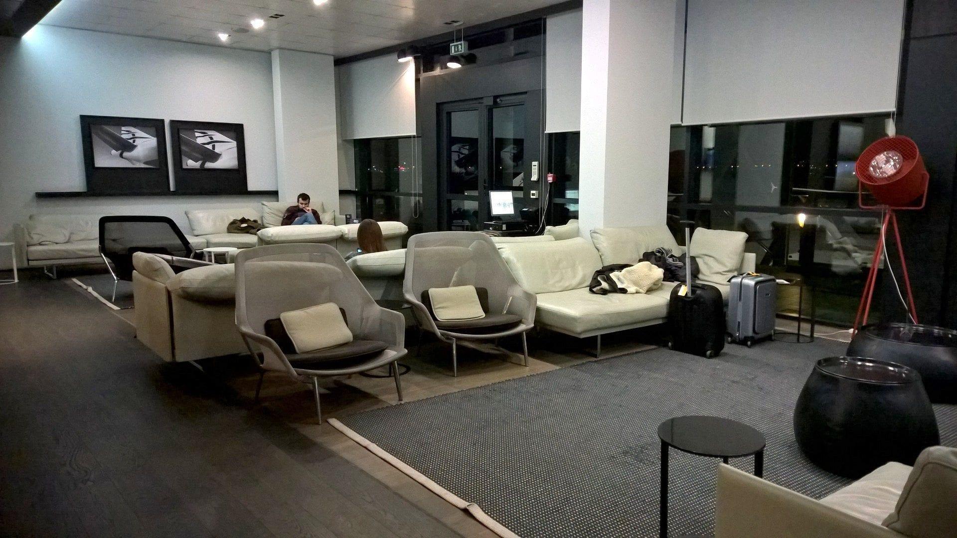 Aegean Lounge Thessaloniki