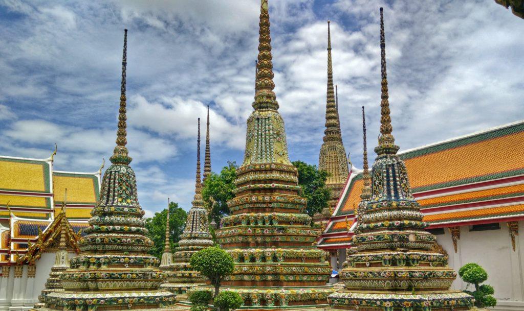 Von der Aktion könnt Ihr beispielsweise profitieren, wenn Ihr mit Emirates nach Bangkok fliegt