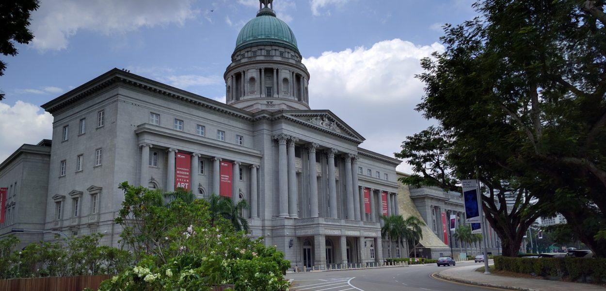 Singapur Colonial District