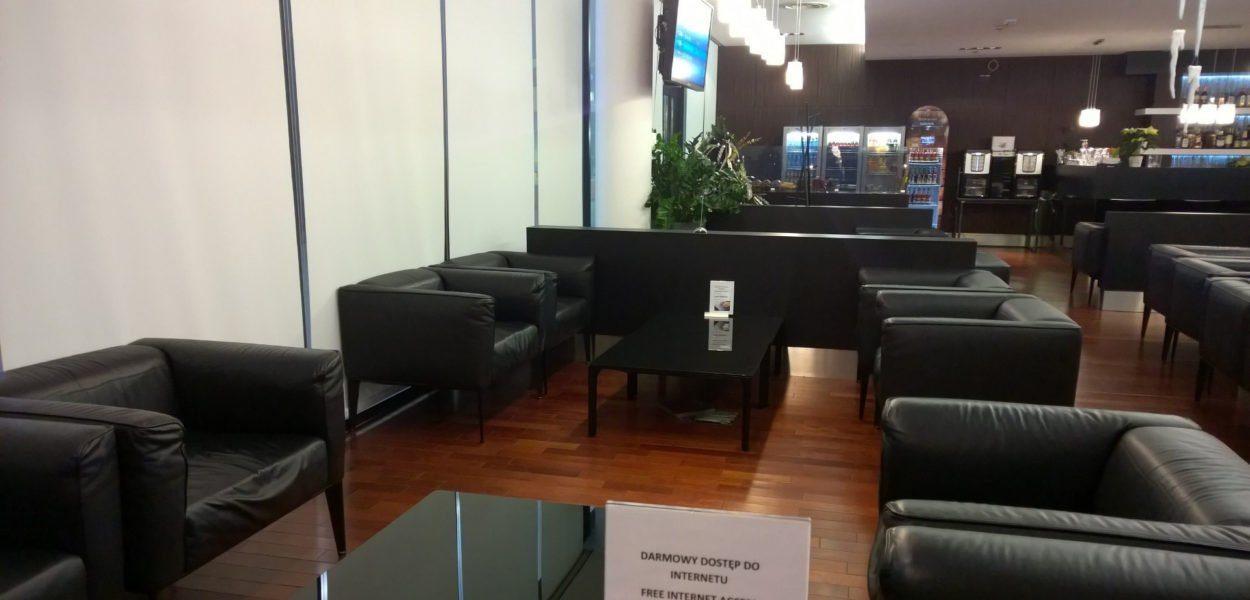 Executive Lounge Danzig