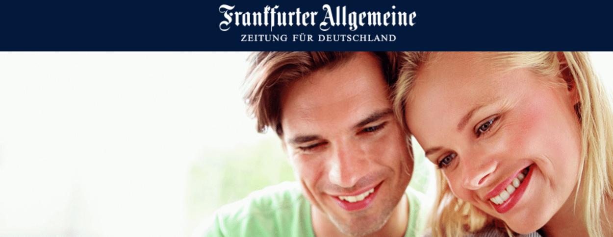 Frankfurter Allgemeine Zeitung 2