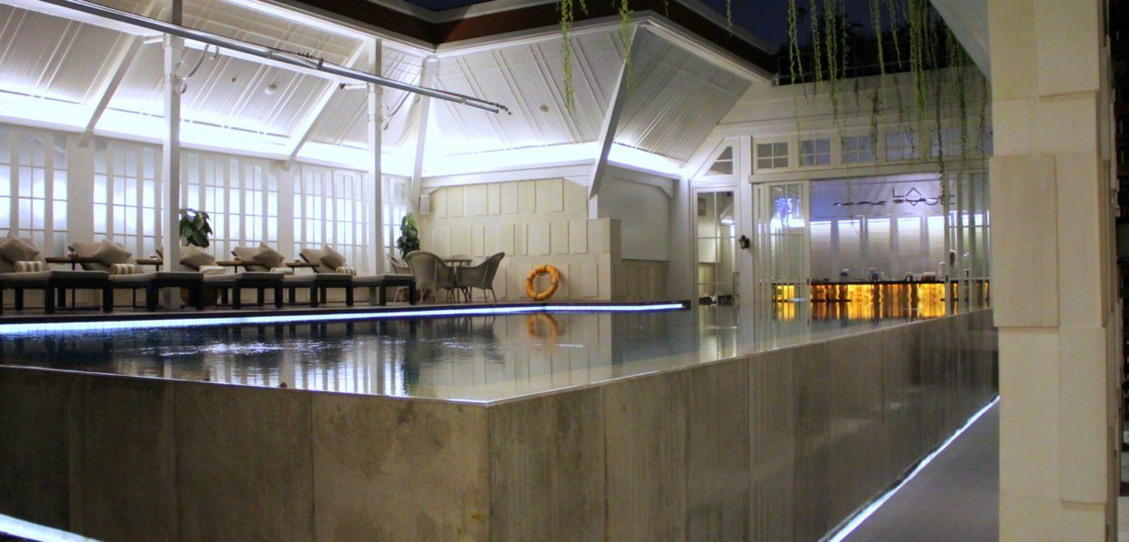 Hermitage Hotel Jakarta