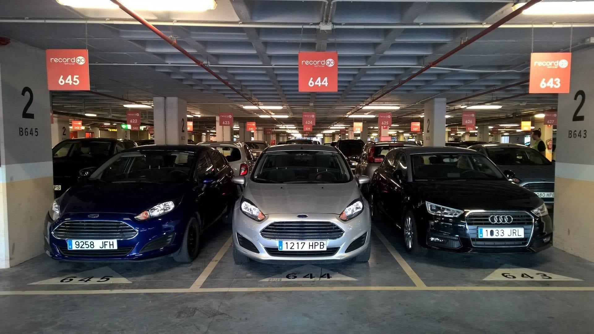 Europcar Rent A Car Reviews