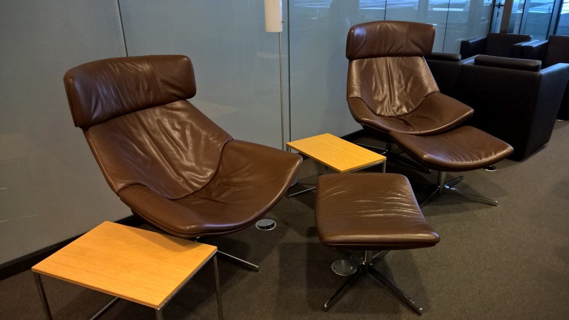The Lounge Luxemburg