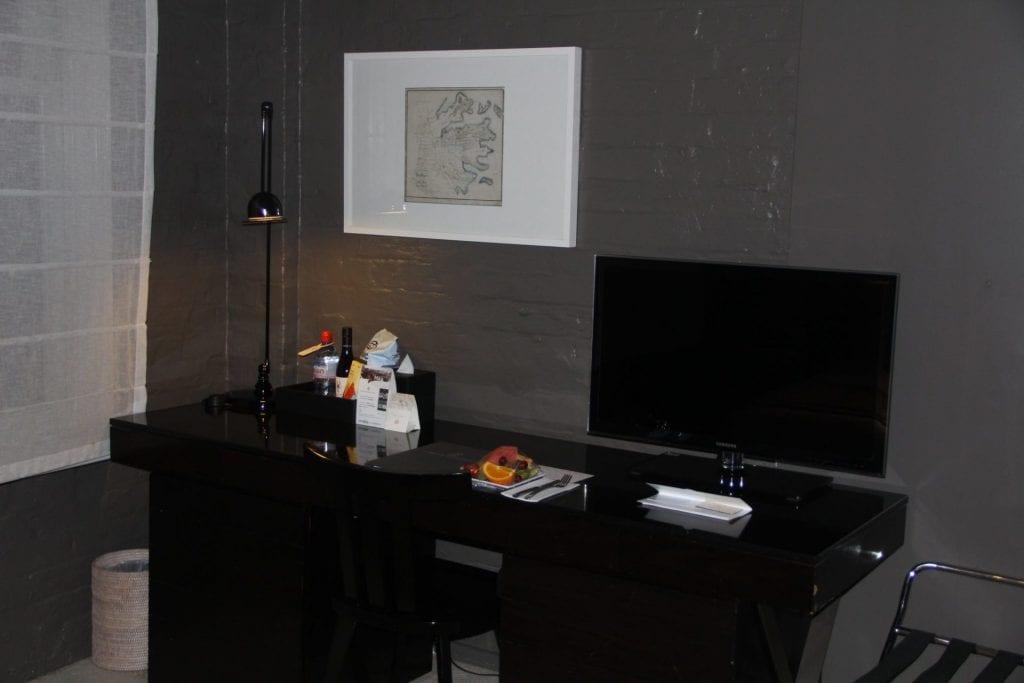 Harbour Rocks Hotel Sydney Heritage Deluxe Room