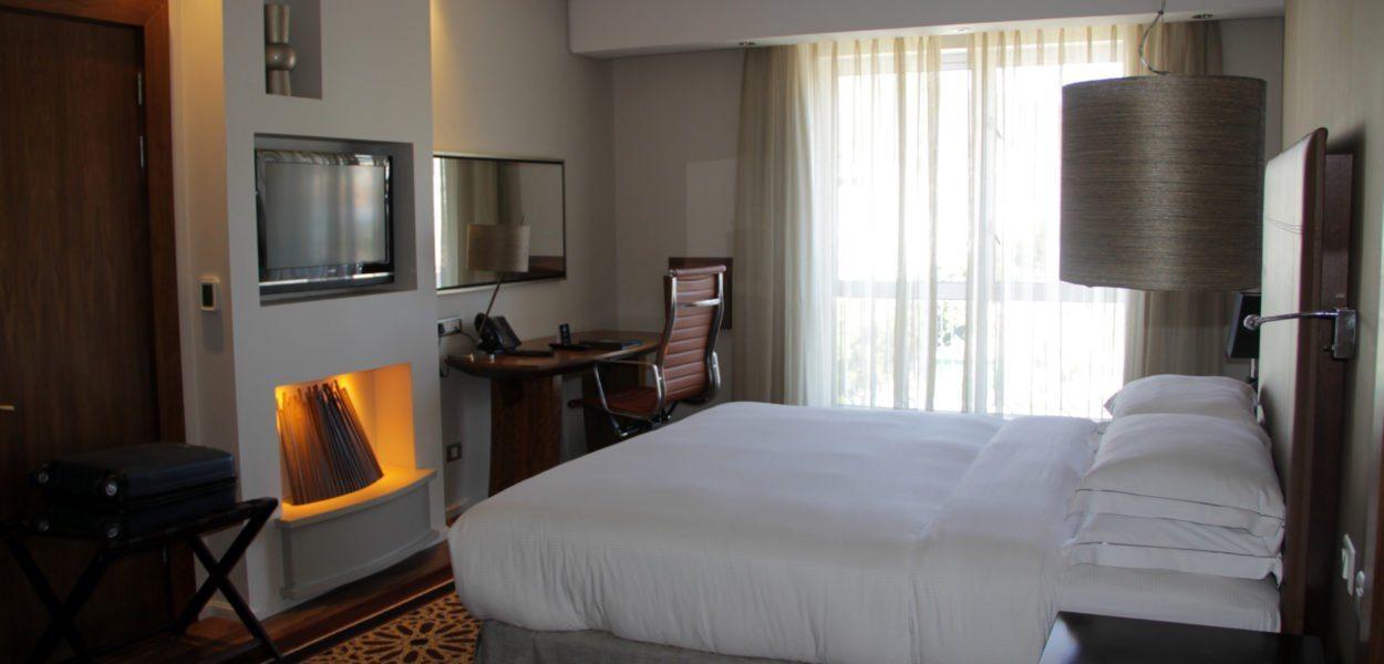 Hilton Kapstadt