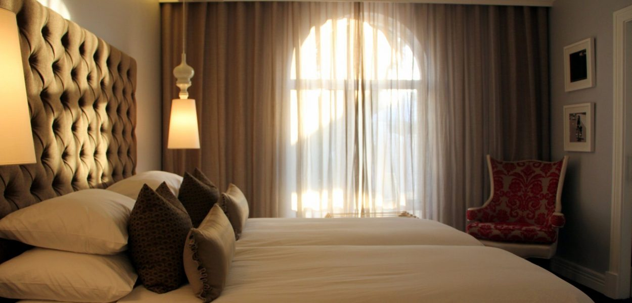 manor house at fancourt