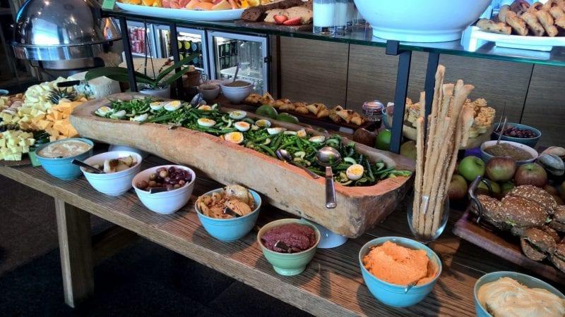 SLOW Lounge Kapstadt