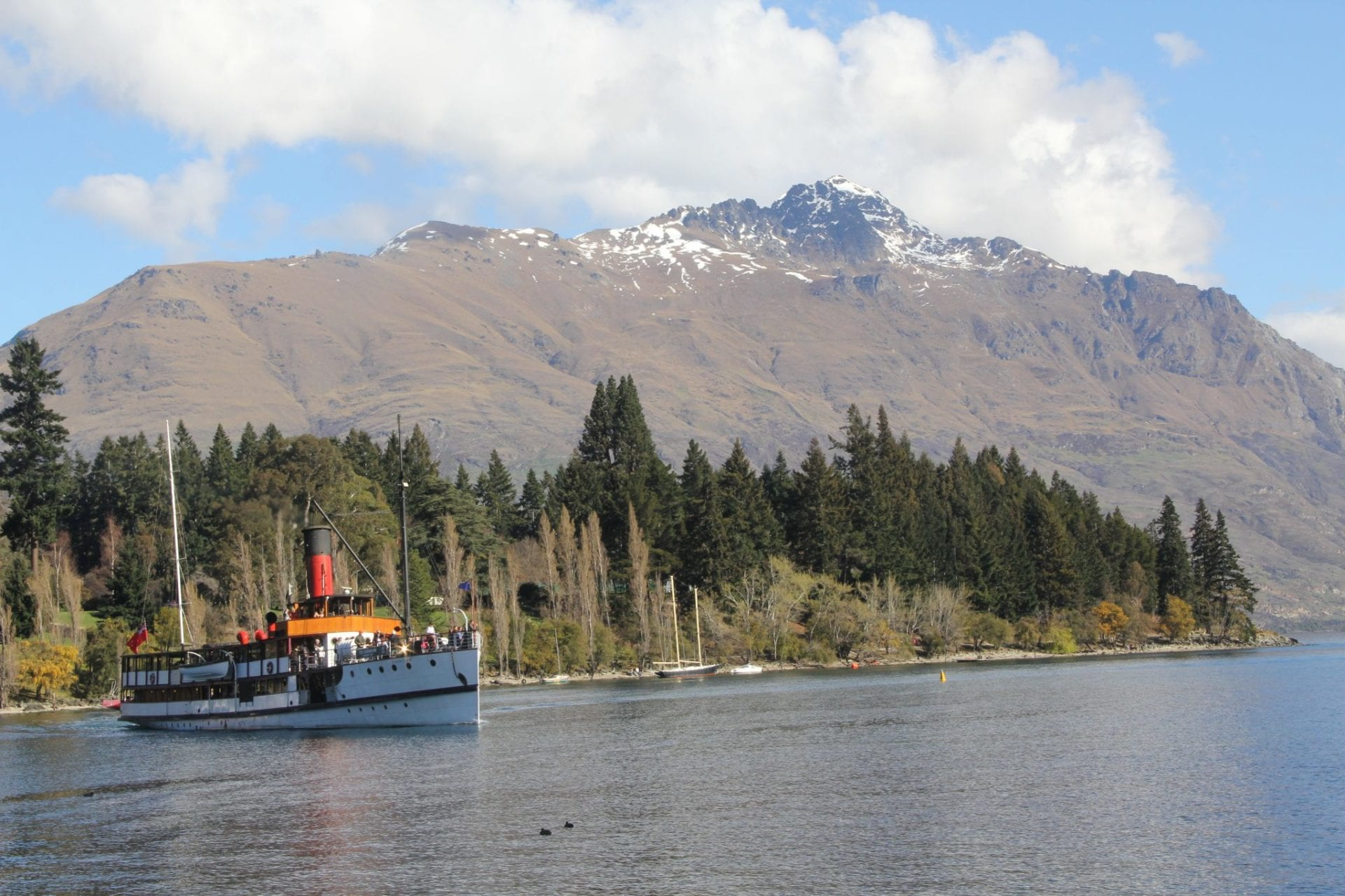 queenstown-harbour