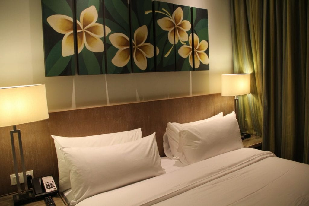 Hilton Garden Inn Bali Suite