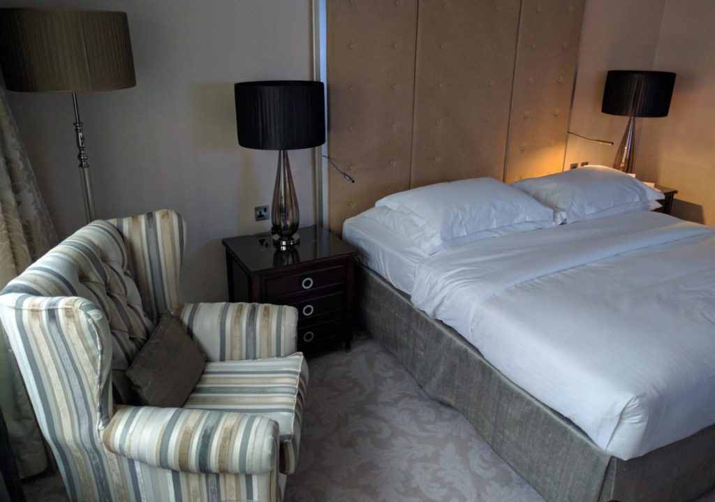 intercontinental london park lane sessel