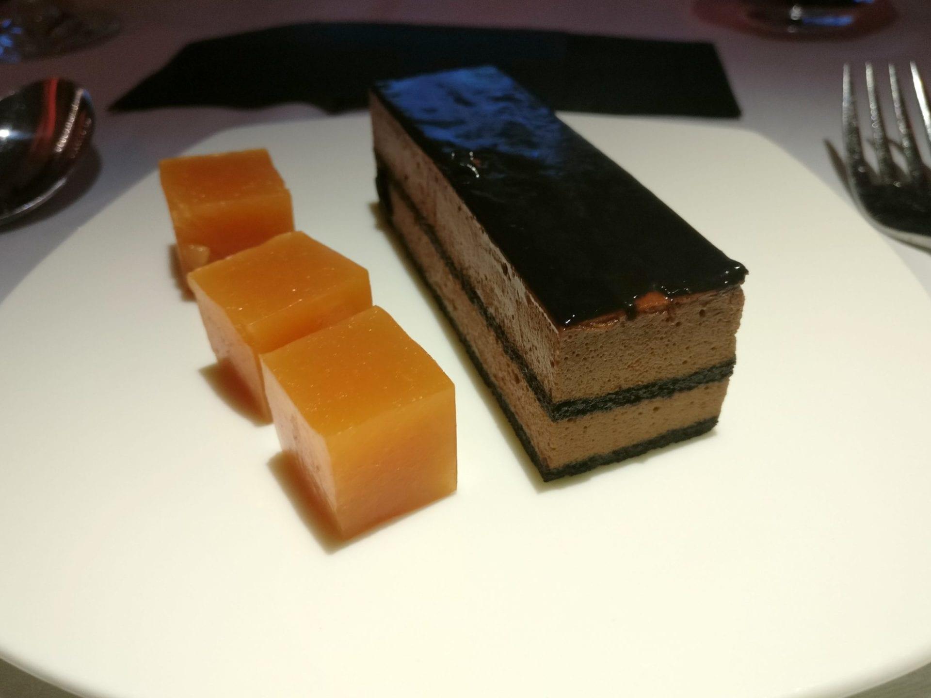 dessert-etihad-a380-business-class