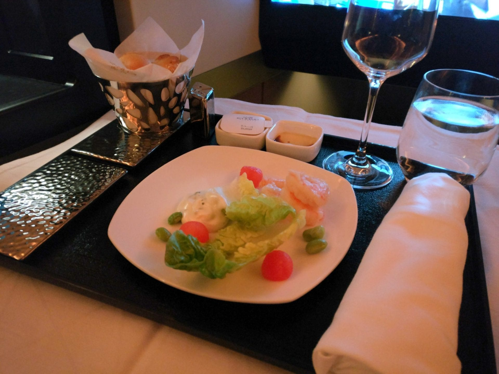 dinner-catering-etihad-a380-business-class