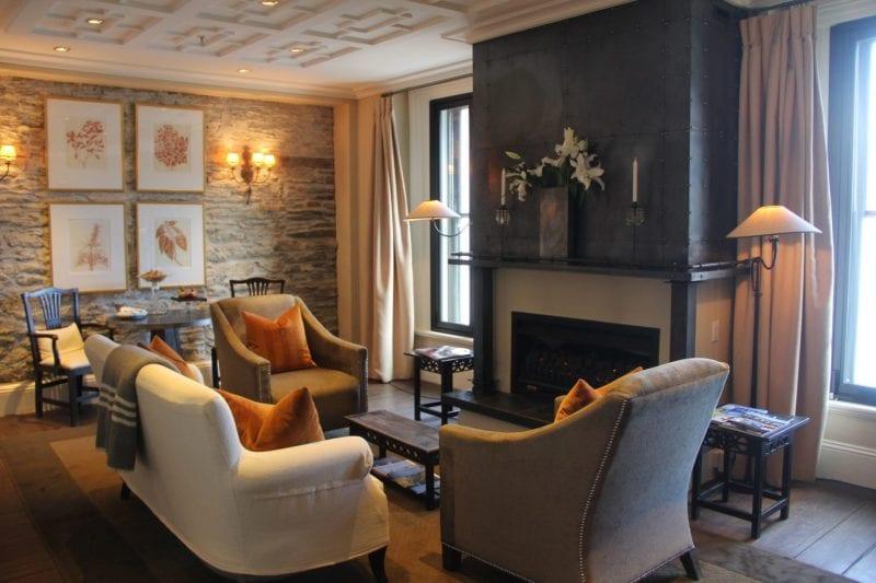 Eichardt's Private Hotel Queenstown