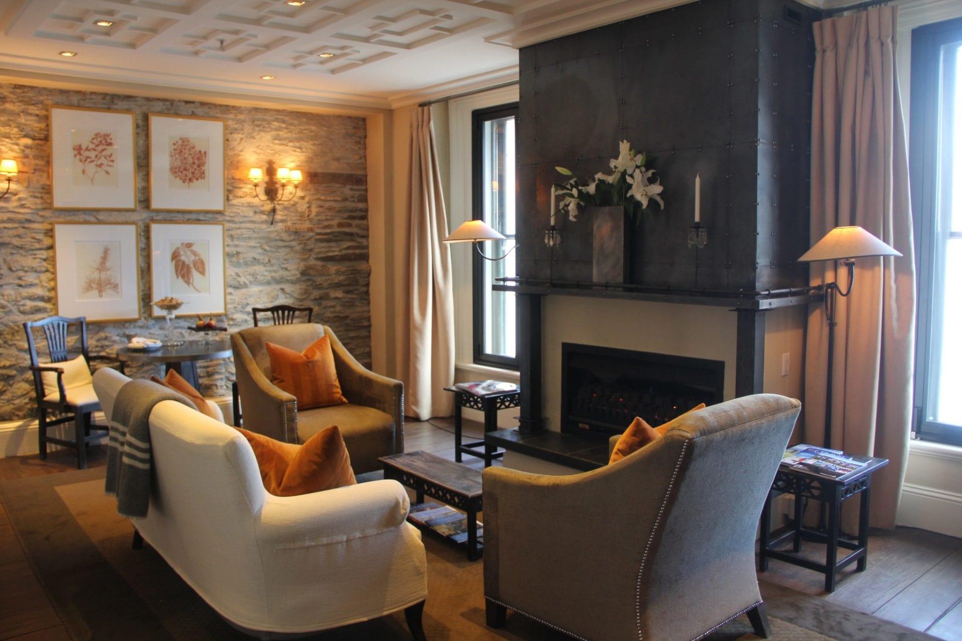 Kostenfreier Inspired Status Bei Den Small Luxury Hotels Reisetopia