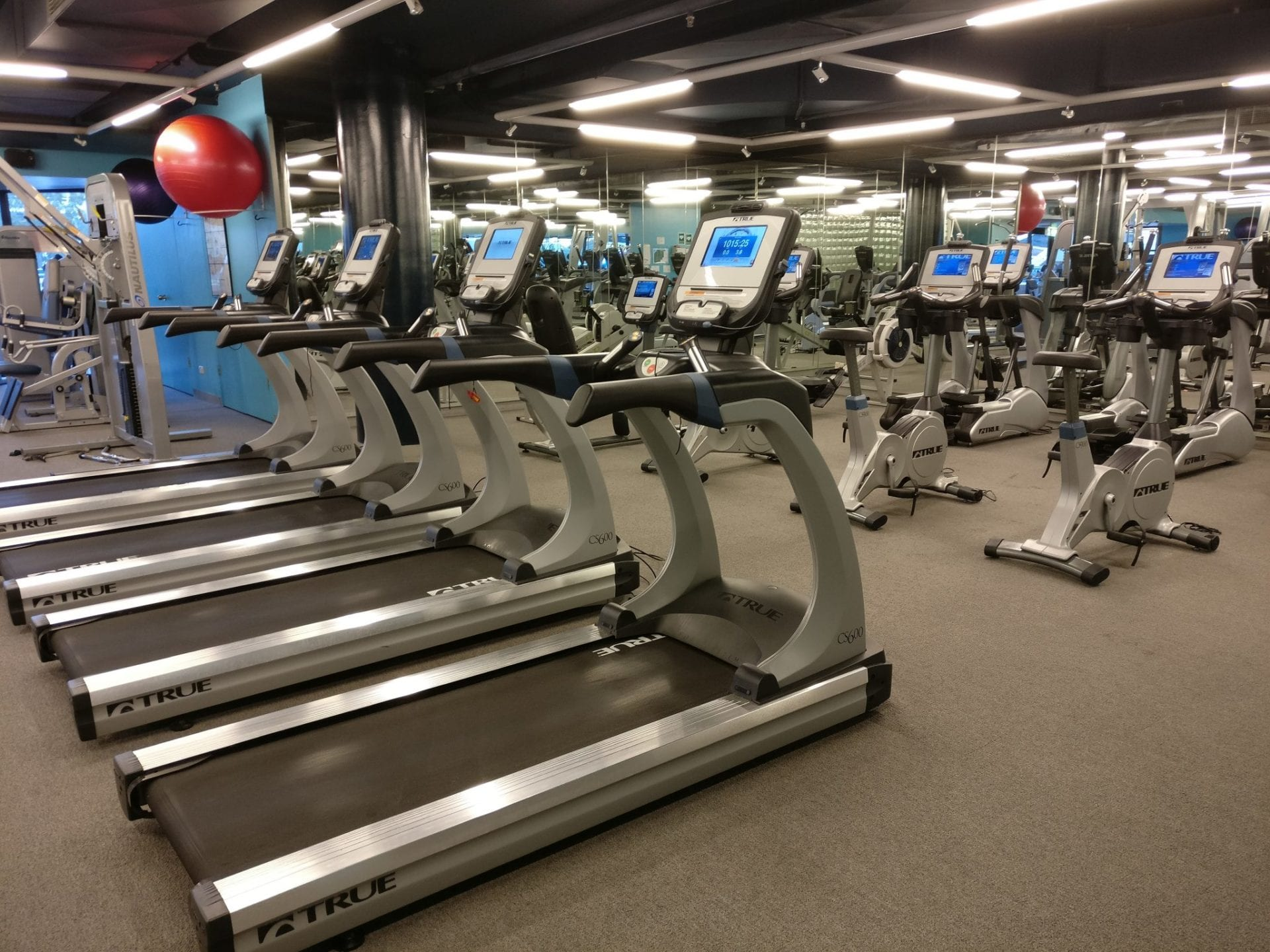 intercontinental-adelaide-gym