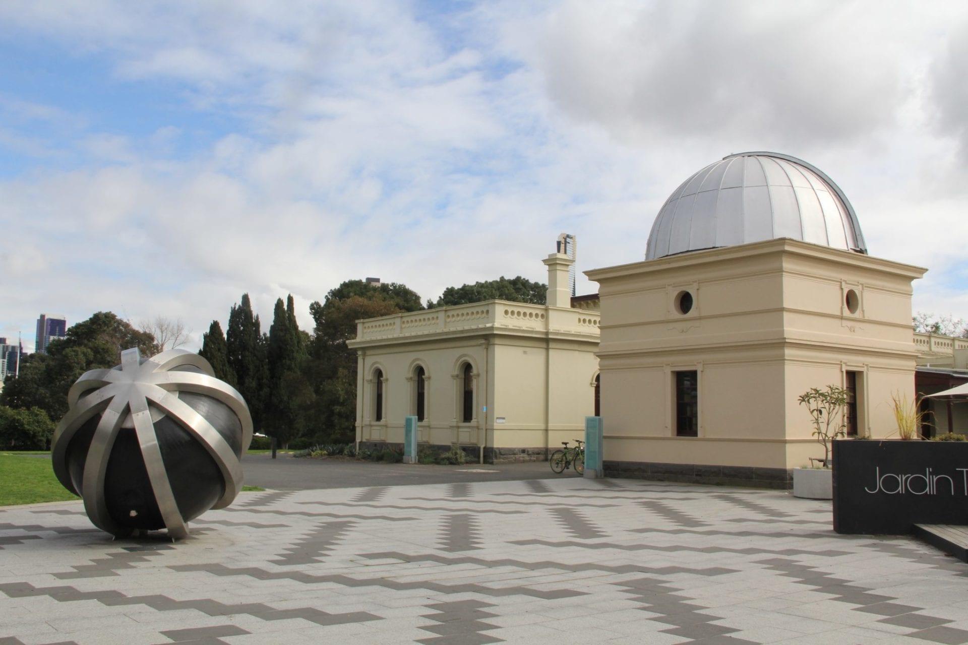 Melbourne Observatorium