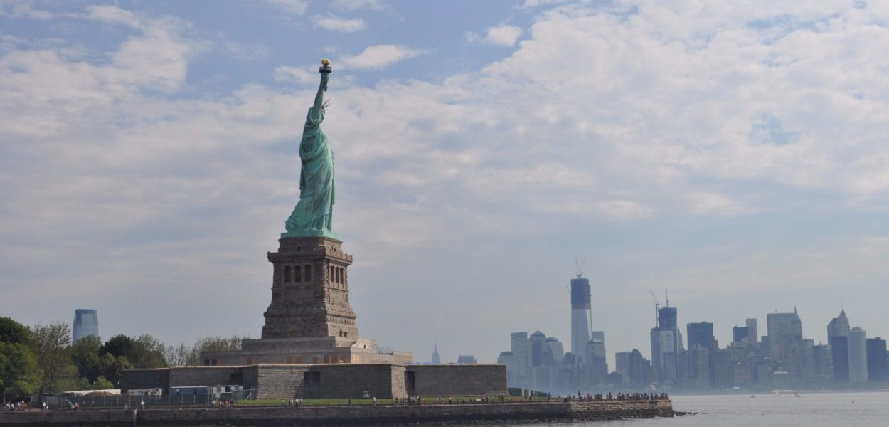 USA Kreditkarte New York