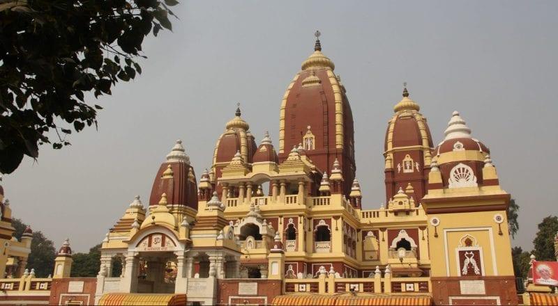 temple delhi