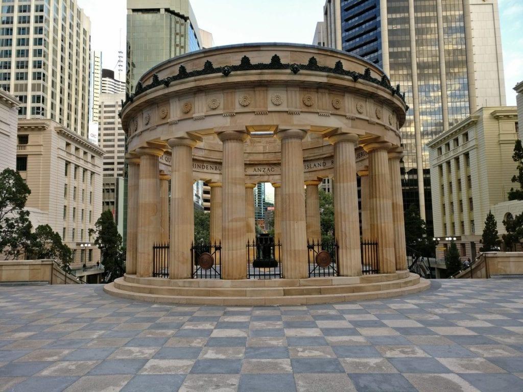 Brisbane Anzac Memorial