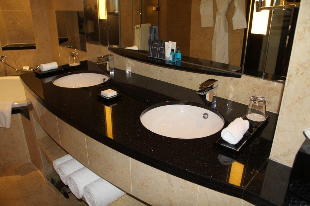 Conrad Dubai Executive Room