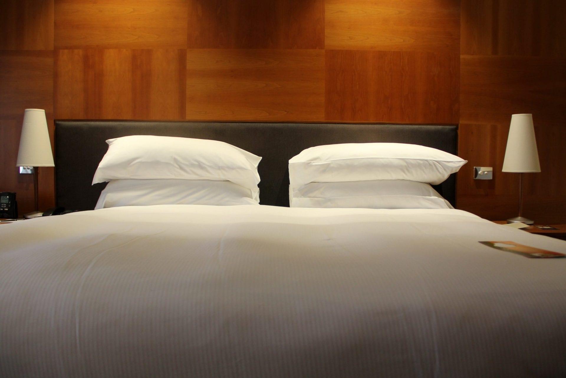 Hilton Adelaide Excecutive Room