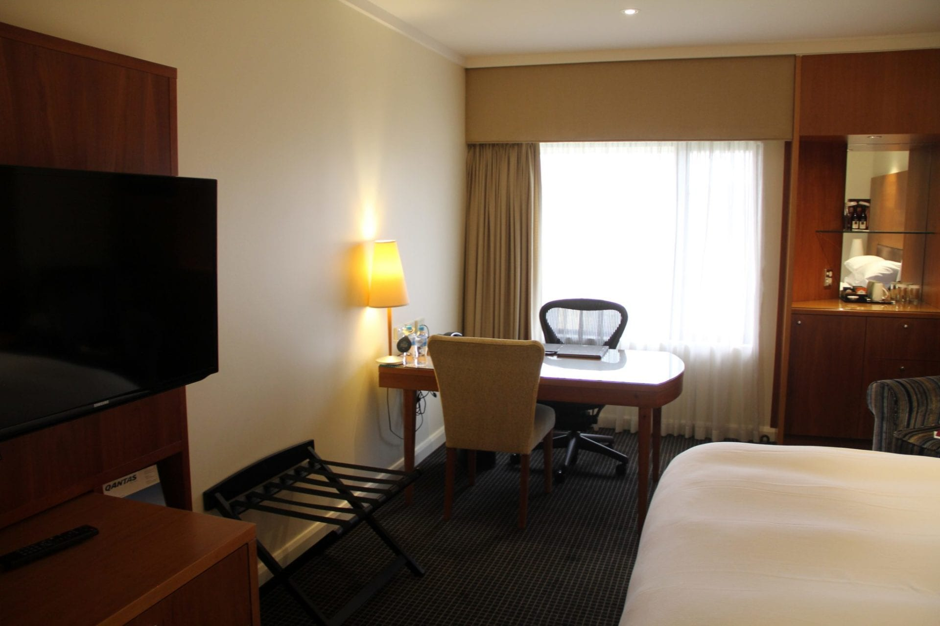Hilton Adelaide Executive Room