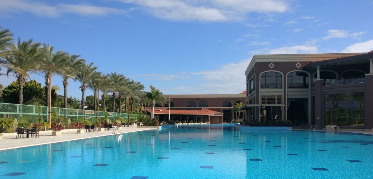 Hilton Alexandria Kings Ranch