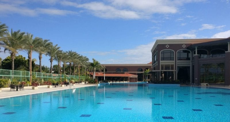 Hilton Alexandria Kings Ranch